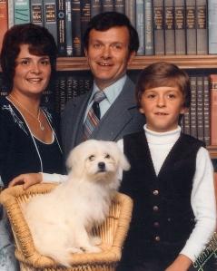 Ziener Family